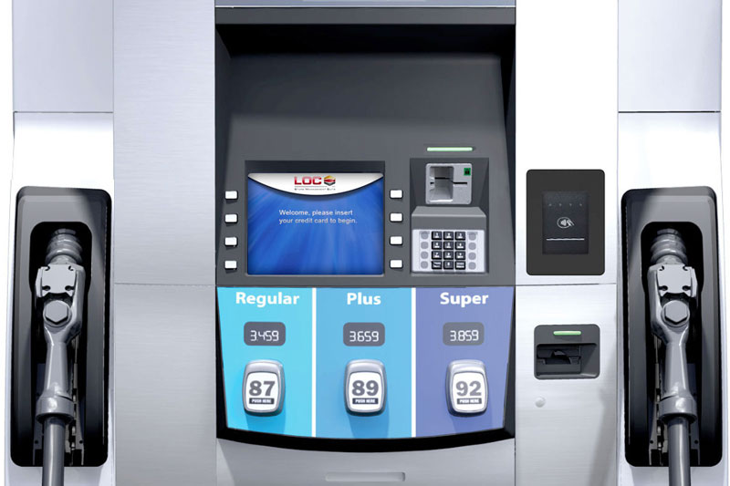 Fuel Retail POS | Fuel Retail Point of Sale Software