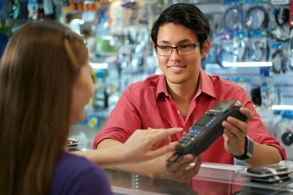 How EMV Will Affect Point of Sales (POS) Technology