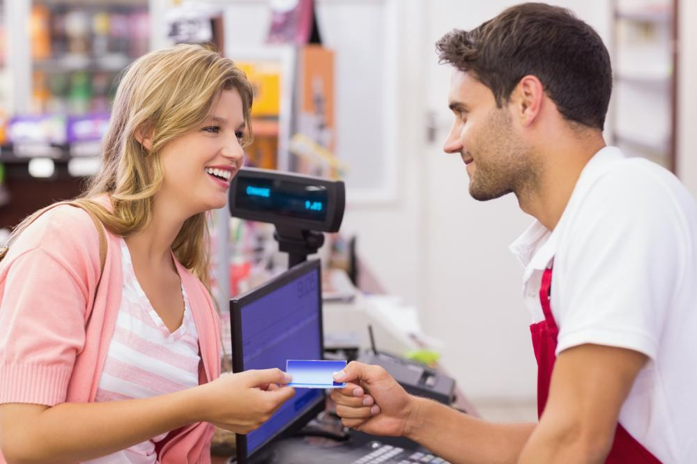 Helping the Bottom Line — Simple Ways POS Software Improves Customer Service
