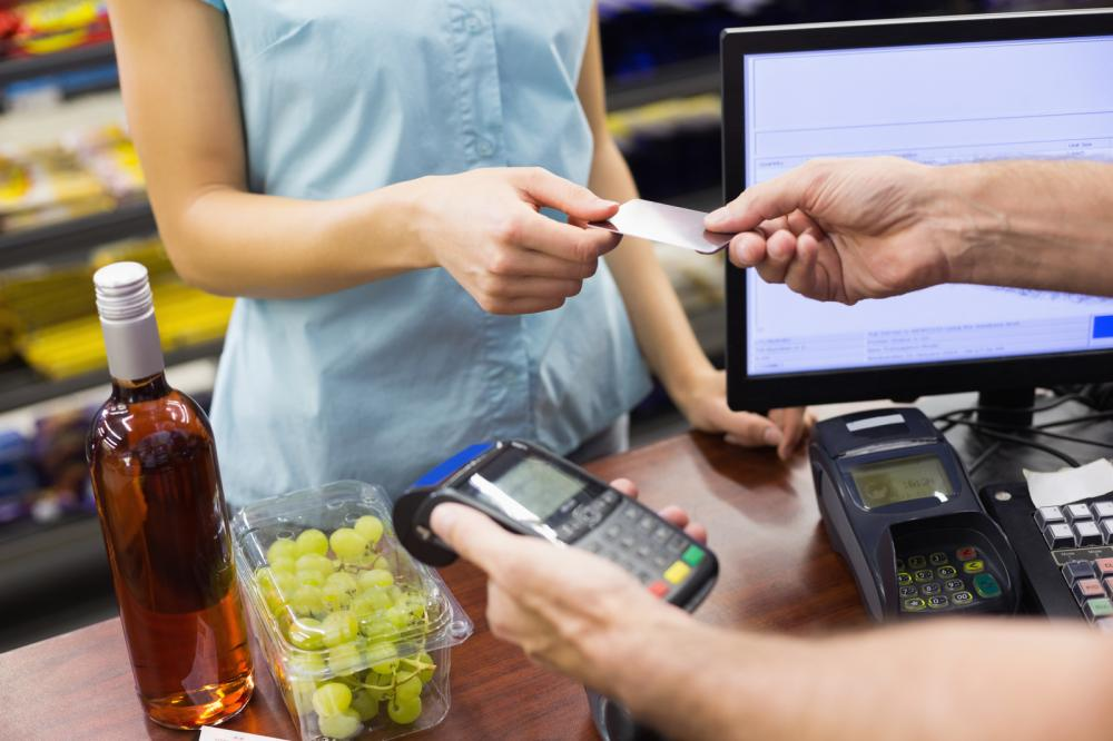 Credit Card Processing 101 – How a Good POS System Helps